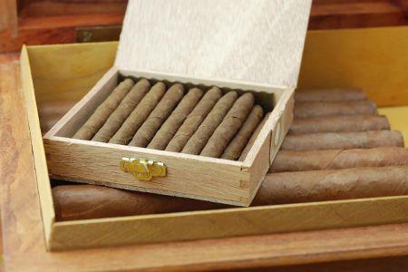 Bekannte Zigarrenmarken