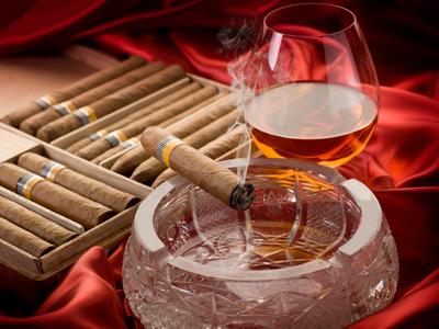 Zigarren mit dem richtigen Maß genießen