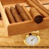 Das Zigarrenritual